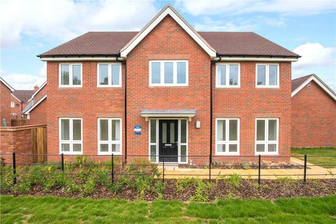 4 bedroom detached house for sale - Plot No. 031, Canalside View, Off Stocklake, Aylesbury
