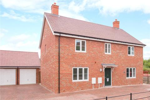 3 bedroom semi-detached house for sale - Plot No. 041, Canalside View, Off Stocklake, Aylesbury