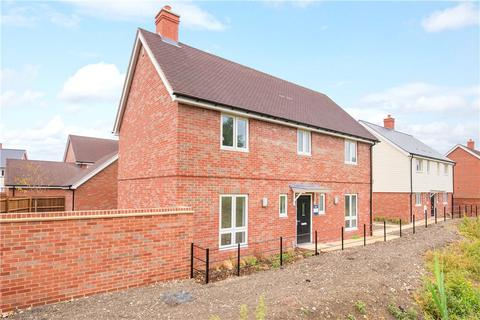 4 bedroom detached house for sale - Plot No. 038, Canalside View, Off Stocklake, Aylesbury
