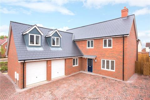 5 bedroom detached house for sale - Plot No. 036, Canalside View, Off Stocklake, Aylesbury