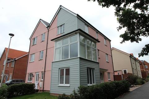 4 bedroom semi-detached house to rent - Cranbrook, Exeter, EX5 7BH