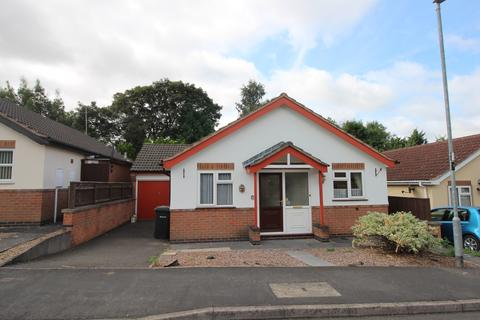 3 bedroom bungalow to rent - Anthony Drive, Leicester, LE7