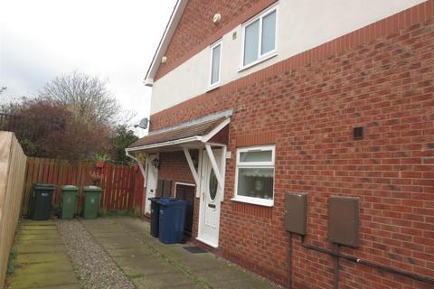 2 bedroom flat to rent - Chaucer Close, Gateshead, NE8 3NG
