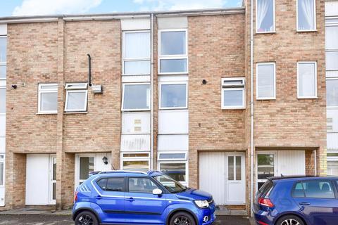 4 bedroom house to rent - Lyndworth Mews, Headington, OX3