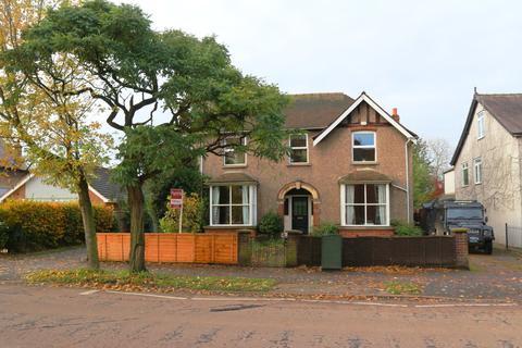 4 bedroom detached house for sale - North Parade, Grantham NG31