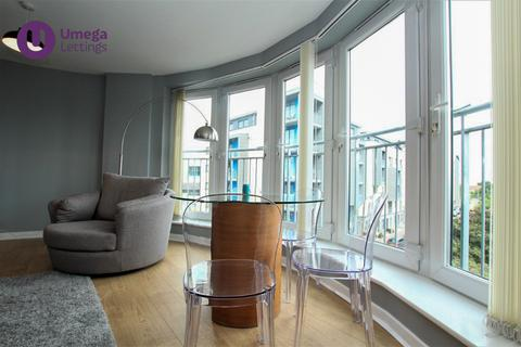 2 bedroom flat to rent - Lochend Butterfly Way, Easter Road, Edinburgh, EH7