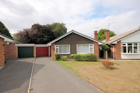 3 bedroom bungalow to rent - Mereheath Park, Knutsford