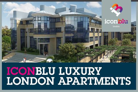 2 bedroom flat for sale - New Horizons Court, Shield Drive, Great West Road, Brentford, TW8