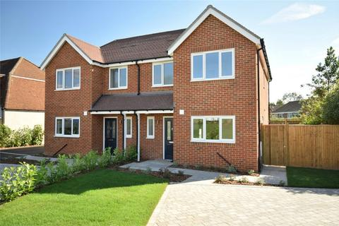 3 bedroom semi-detached house for sale - Dynes Road, Kemsing, Sevenoaks, Kent