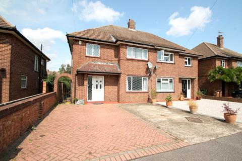 3 bedroom semi-detached house to rent - Station Crescent, Ashford, TW15