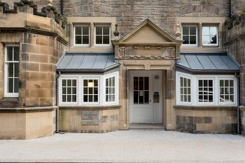 Studio to rent - Nightingale Way, Central, Edinburgh, EH3 9EG