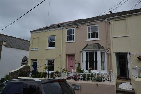 4 bedroom terraced house for sale - 2 Richmond Terrace, Appledore, Bideford, Devon