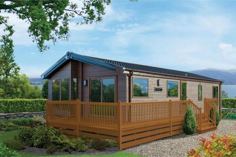 Park home for sale - Holiday Homes, York