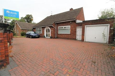 2 bedroom detached bungalow for sale - Aigburth Road, Aigburth, LIVERPOOL, Merseyside