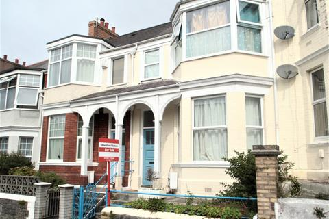 5 bedroom terraced house for sale - Beechwood Terrace, Mutley , Plymouth