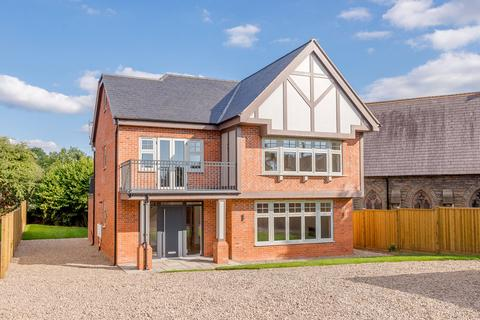 4 bedroom detached house for sale - Old Coach Road, Kelsall, Cheshire, CW6