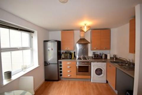 2 bedroom flat for sale - Badgerdale Way, Heatherton Village, Derby, DE23 3ZA
