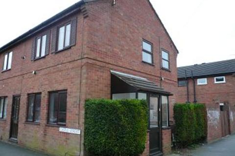 2 bedroom semi-detached house to rent - Castle Street, Lincoln