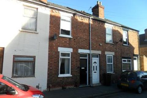 2 bedroom terraced house to rent - Chelmsford Street, Lincoln, LN5 7LU