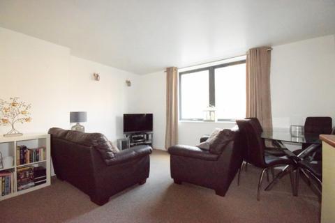 2 bedroom apartment to rent - Chapel Street, Salford, M3 6Es