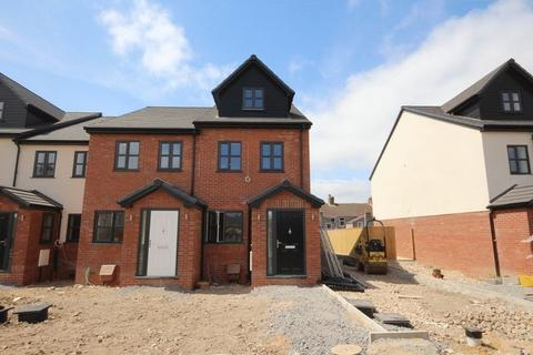 3 bedroom end of terrace house for sale - CLEEFIELD DRIVE, GRIMSBY