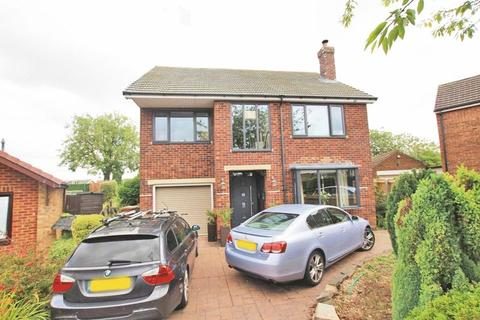 4 bedroom detached house for sale - COTSWOLD DRIVE, WALTHAM