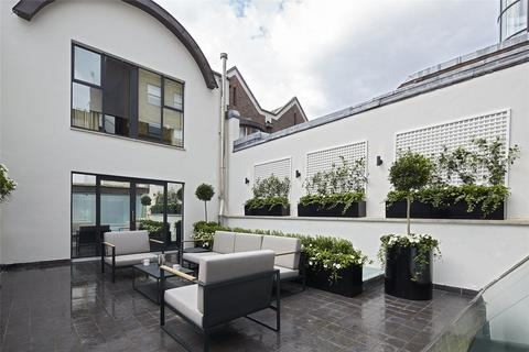 4 bedroom house to rent - Cheval Place, Knightsbridge, London, SW7