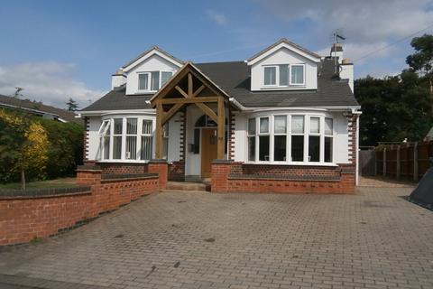5 bedroom bungalow for sale - Park Hill Drive, Aylestone, Leicester, LE2