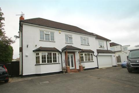 6 bedroom detached house for sale - Bridgwater Road, Bedminster Down, BRISTOL, BS13