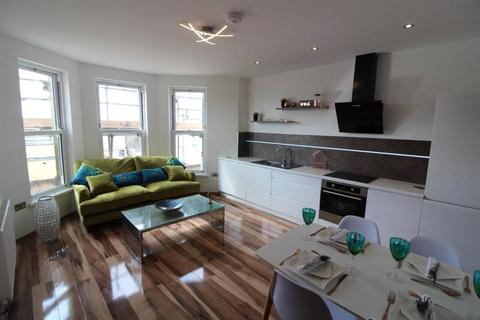 1 bedroom apartment to rent - Wells Road, Knowle, Bristol, BS4
