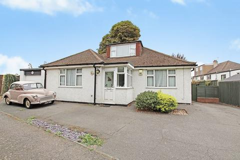 3 bedroom detached bungalow for sale - Broad Lane, Wilmington