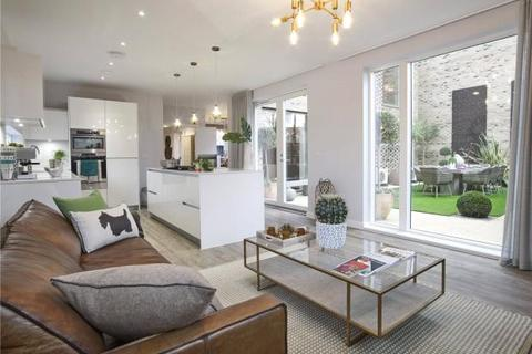 4 bedroom link detached house for sale - Park Residence At Abode, Great Kneighton, Cambridge