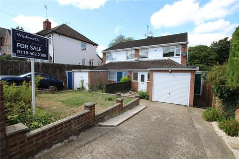 3 bedroom semi-detached house for sale - Brunswick Hill, Reading, Berkshire, RG1
