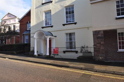 2 bedroom apartment to rent - St. Peters House, 5 St. Peter Street, Tiverton, Devon, EX16