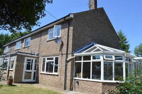 4 bedroom semi-detached house for sale - Chapel Road, Fillingham