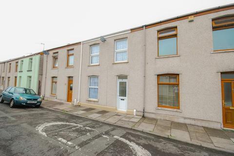 3 bedroom terraced house to rent - Hopkin Street, Port Talbot