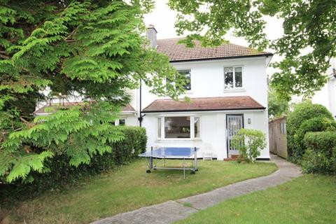 3 bedroom semi-detached house for sale - Alverton Gardens, Truro