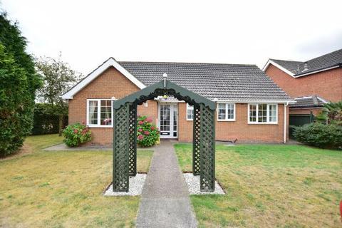 2 bedroom detached bungalow for sale - Defender Drive, Grimsby
