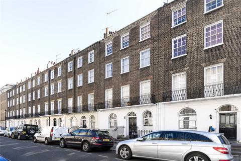 1 bedroom flat to rent - Balcombe Street, London