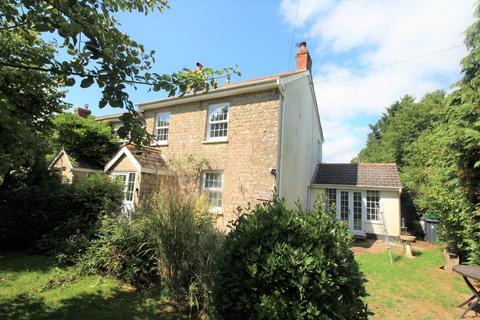 3 bedroom cottage for sale - Talaton