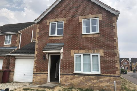 4 bedroom detached house for sale - Regents Close, Scunthorpe