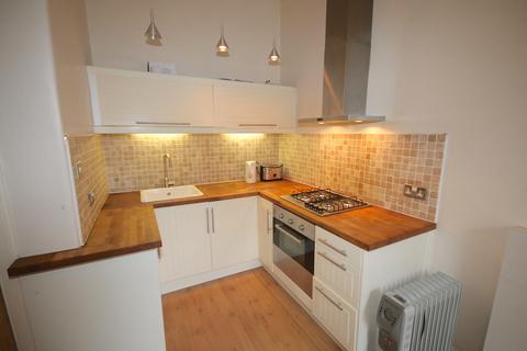 1 bedroom flat to rent - Beaverhall Road, Broughton, Edinburgh