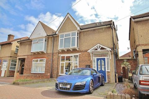 3 bedroom semi-detached house for sale - Keswick Avenue, Copnor