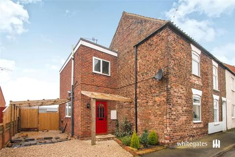 3 bedroom end of terrace house for sale - Mere Dyke Road, Luddington