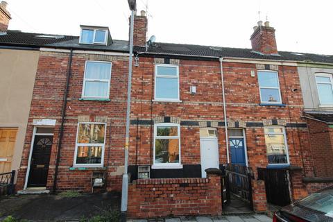 2 bedroom terraced house for sale - Gordon Street, Gainsborough