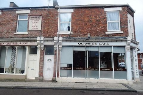 2 bedroom flat to rent - Sussex Street, Blyth, Northumberland