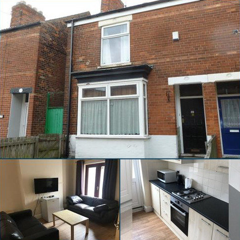 3 bedroom end of terrace house for sale - Haworth Street, Kingston upon Hull, HU6 7RG