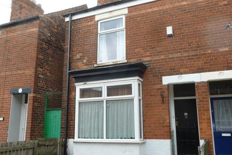 3 bedroom end of terrace house for sale - Haworth Street, Kingston upon Hull, HU6 7RG
