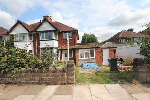 3 bedroom semi-detached house for sale - Bosworth Road, Birmingham