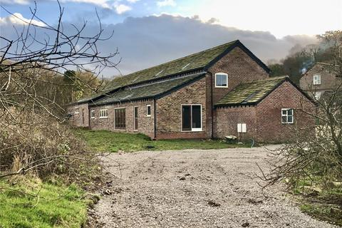 4 bedroom character property for sale - Hunters Pool Lane, Mottram St. Andrew, Macclesfield, Cheshire, SK10
